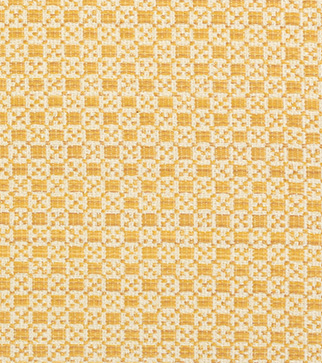 Celestial Square - Gold - Weave