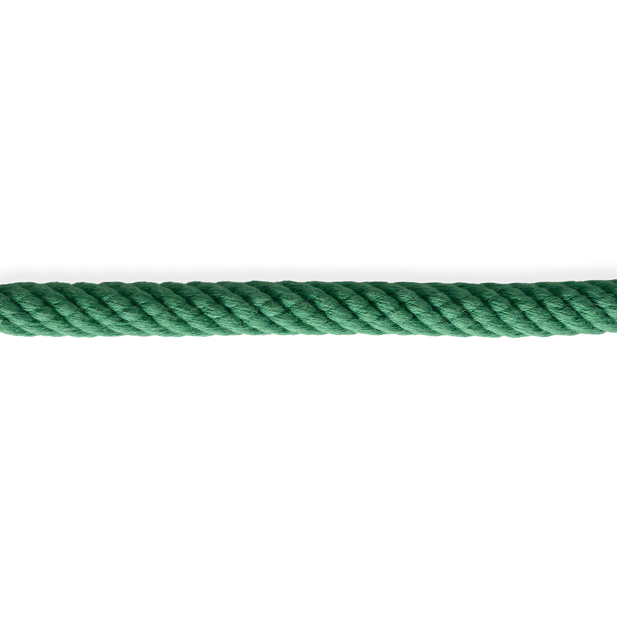 Emerald Electrified Cotton Cord