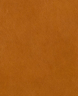 Umber Cow Hide Leather